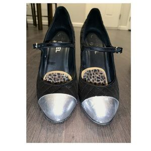 Chanel Other Open Shoes Size 40